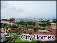 Buy your city house in Costa Rica
