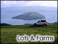 Lots & Farms